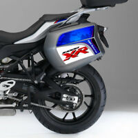 Kit de 2 Protecciones Adhesivo Maletas BMW S 1000 XR Motorsport Style VS1000XRM