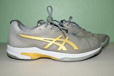 Asics Solution Speed FF Tennis Shoes Men US 9