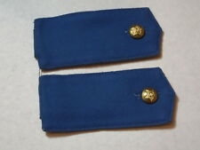1950th Soviet shoulder boards soldier Air Force USSR for gimnastyorka epaulets