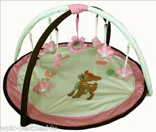 Playgym - Jungle Animal Playmat by Sisi Baby Design