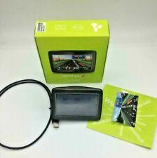 ✅TomTom Via Live 120 Portable GPS Car Navigation System UK + Republic of Ireland