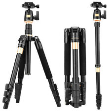 Camera Tripod w/ Ball Head Stand + Storage Bag For Digital Cameras Nikon Canon