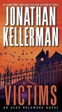 Victims (Alex Delaware Novels), Kellerman, Jonathan, Very Good Book