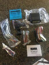 NEW IN BOX KARR Car Alarm System KARR4040AWOP 4040A