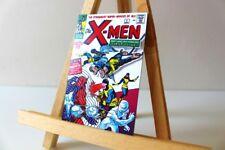 The X-MEN Marvel Comics issue #1 cover retro vintage fridge magnet