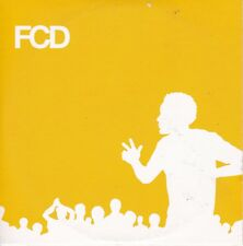 FCD Sampler # 2 ( The Guardian Promo CD ) Kaiser Chiefs , Bloc Party , The Kills