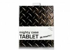 "New Dynomighty Diamond Plate Mighty Case Tablet 10"" Galaxy Tab iPad Sleeve Gift"