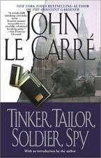Tinker, Tailor, Soldier, Spy, John le Carre, Good Condition, Book