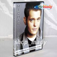 Michael Bublé - An Audience With Michael Bublé DVD Region 1 y 4