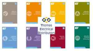 IET Guidance Note 1-8 18th Edition