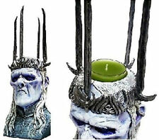 Neca Lord of the Rings Witchking Votive Candle Holder very Rare Twilight