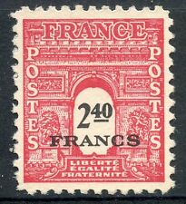 STAMP / TIMBRE FRANCE NEUF N° 710 ** type A R C de TRIOMPHE