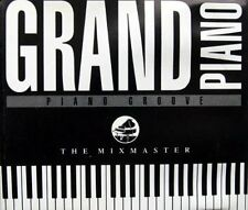 Mixmaster grandpiano [Maxi-CD]