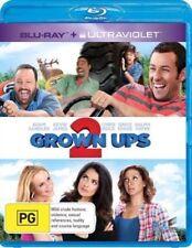 Grown Ups 2, 2014 Comedy Adam Sandler Blu-ray LIKE NEW