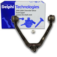 Delphi Front Upper Control Arm Ball Joint for 2000-2006 Chevrolet Tahoe - yt