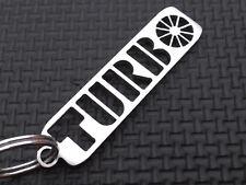 SAAB TURBO schlüsselanhänger 900 9000 9-3 9-5 VIGGEN 96 AERO X TURBOLADER emblem