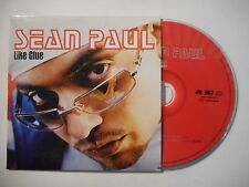 SEAN PAUL : LIKE GLUE ♦ CD SINGLE PORT GRATUIT ♦