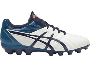 SALE   ASICS LETHAL TIGREOR 9 IT GS KIDS FOOTBALL BOOTS (0150)