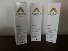 PACK OF 3 ACTINICA LOTION 80 G SUN PROTECTION ANTI -AGEING & NON-MELANOMA
