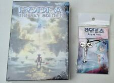 Rodea The Sky Soldier Limited Edition Nintendo Wii U Brand New And Sealed + Key