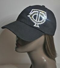 Minnesota Twins Relaxed Fit Bling Womens Hat Cap World Finest Crystal Rhinestone