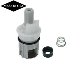Your $ Are Dripping! Genuine Delta Faucet Cartridge Rp1740 + Rp4993 Seat+Spring