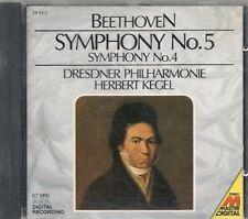 CD CLASSIQUE--BEETHOVEN--SYMPHONY 5
