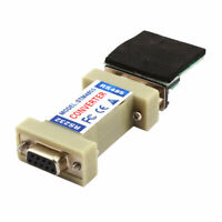 RS232 to RS485 Communication Data Interface Converter Adapter w Terminal Board