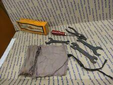 HARLEY DAVIDSON NOS KNUCKLEHEAD TOOL KIT FOR HUMMER, PANHEAD, FLATHEAD