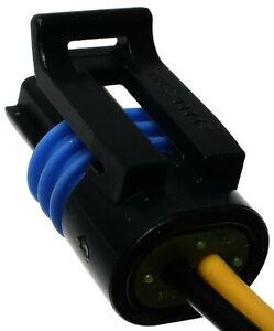 Engine Coolant Temperature Sensor Connector-EGR Valve Temperature Sensor Conn