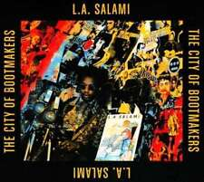 L. A. SALAMI - The City Of Bootmakers Nuevo CD