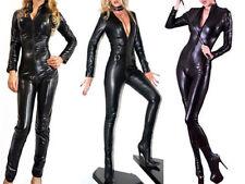 Catwoman PVC Fancy Dresses