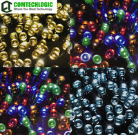 Super Bright Multicoloured/Warm White/Cold White LED Xmas Fairy Party Lights