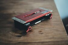 Zacuto Universal Baseplate for 15mm Rods