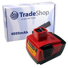 Batterie 14,4v 4000mah remplace Hilti b144 pour sf144 sfh144 sid144 siw144