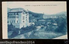 2151.-LIMPIAS -Colegio de San Vicente de Paul (al fondo)