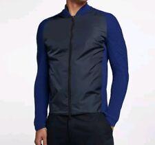 b5b12b8b89 Nike Golf x Made In Italy Jacket Deep Royal Obsidian Size Medium AQ0683 455  M