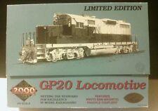 HO PROTO 2000 Series Cotton Belt GP20 LOCOMOTIVE 802 ULTRA RARE