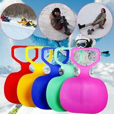 Kinder Winter Skifahren Sport Sledge Snowboard Gras verdicken Board Hot Hot