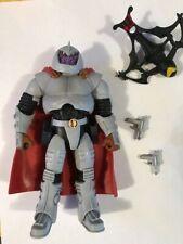 MOTUC, Horde Trooper, Masters of the Universe Classics, He-Man, parts, figure