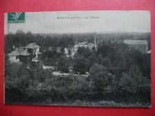MARSILLY  ( Près de Vire ) :  Le Village........VO.1910.
