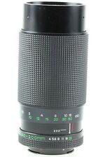 Rollei Zoom-Rolleinar Zoom Rolleinar MC 80-200mm 80-200 mm 1:4 für Rolleiflex