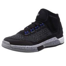Adidas Crazylight 2015 Boost PK Hallenschuhe Turnschuhe Sneaker schwarz S85571