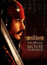 Good, Disney Official Movie Storybook: Pirates at Worlds End (Pirates of the Car