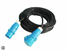 Cable Rallonge CEE 20m 16A 3x1,5mm2   NEUF