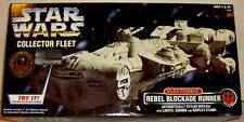 Star Wars Electronic Rebel Blockade Runner Factory Sealed Made By Kenner 1996