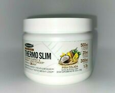 MuscleTech Peak Series Thermo Slim Powder 20 Serv / PiÑa Colada-FREE SHIPPING!!
