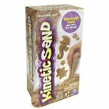 Wacky-tivities Kinetic Sand 2lb (907 g) New in Sealed Box Ages 3+ Ships Free