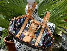 Louis Vuitton Limited Edition Tasche / Handtasche - Theda - Multicolor