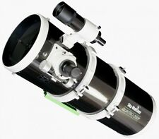 "Sky-Watcher Quattro 200P 8"" Parabolic Dual-Speed Steel Telescope OTA #10238"